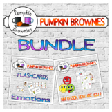 BUNDLE: How are you/Emotions