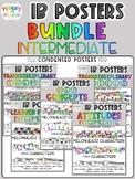 BUNDLE** IB Classroom Signs/Posters