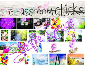 BUNDLE Images 81-100: Hi Res Images for Bloggers & Teacherpreneurs