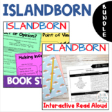 BUNDLE - Interactive Read Aloud & Book Study - CCSS -  Isl