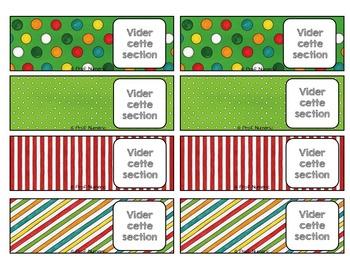 JOUER AVEC LES MOTS + CODES QR AUDIO - L'ENSEMBLE COMPLET (4 kits)