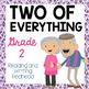 BUNDLE - Journeys Second Grade - Weeks 26-30