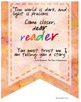 BUNDLE - Kate DiCamillo Book Quote Pennant Banners -3 Popular Books-Author Study