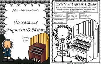 BUNDLE-LISTENING GLYPHS-Spooky Music for Elementary Music Room (PDF)