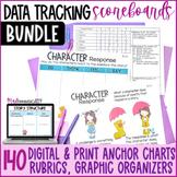 Digital Graphic Organizers Second Grade Standards Based Gr