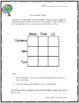 Logic Puzzle Fun for Little Ones - Gifted and Talented BUNDLE