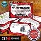 BUNDLE ~ MATH READY 2nd Grade Task Cards: Comparing & Orde
