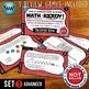 BUNDLE~MATH READY 3rd Grade Task Cards: Composing/Decompos
