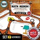 BUNDLE ~ MATH READY 4th Grade Task Cards – Classifying 2-Dimensional Figures