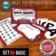 BUNDLE~MATH READY 4th Grade Task Cards: Representing Value