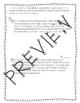 BUNDLE: Math Grade 5 Module 1 Learning Target Assessments (Eng, Spn, Bilingual)