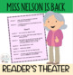 BUNDLE-Miss Nelson is Missing & Miss Nelson is Back -Readers' Theater - Fluency