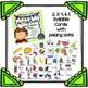 BUNDLE: Multisyllabic Words Set