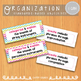 BUNDLE Music I Can Statements: 3rd - 5th Grade {Objectives}