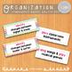 BUNDLE Music I Can Statements: Kindergarten - 2nd Grade {Objectives}