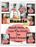 "BUNDLE: Musically Montessori ALL TEN of ""The 15 Minute Mus"