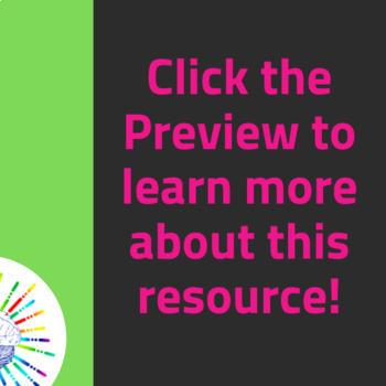 BUNDLE New AP Biology 2019 Curriculum- Review Guides for Each Unit