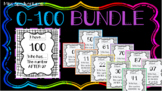 BUNDLE: Numbers 0-100 I HAVE, WHO HAS Game to Practice Ord
