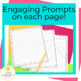 Narrative, Opinion, Expository Writing Prompts BUNDLE