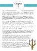 BUNDLE! Percy Jackson: Sea of Monsters Summaries