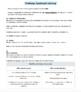 Bundle G8 Informative Reading & Writing - 'NBA Numbers' Performance Task