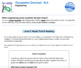Bundle G7 Informative Reading & Writing - 'Occupation Overload' Performance Task