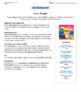 Bundle G9-10 Narrative Reading & Writing - 'Globetrotter' Performance Task