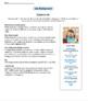Bundle G7 Narrative Reading & Writing - Just One Genre Performance Task