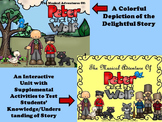 BUNDLE: Peter & The Wolf Unit/Activities - PPT EDITION