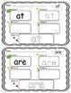 Primer Sight Word Work Mats & Books