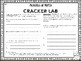 BUNDLE Properties of Matter Hands on Cracker & Cookie Lab NEW Science Standards