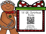 BUNDLE - QR Readers - Favorite Christmas Book for Listen to Reading