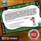 BUNDLE ~ READING READY 4th Grade Task Cards – Root Words &
