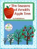 BUNDLE: Reading and Writing Units for The Seasons of Arnol
