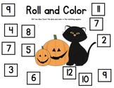 BUNDLE: Roll and Color, Clear the Board, and Roll and Build - Dice Patterns