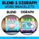 Bracelet Crafts - Phonics Bundle