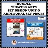 BUNDLE:  SET DESIGN UNIT & SET PIECE TEMPLATES