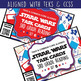 BUNDLE - STAR READY 3rd Grade Reading Task Cards ~ SETS 1-6 ~ QR Code Version