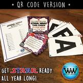 BUNDLE - STAR READY 4th Grade Writing Task Cards ~ SETS 1-