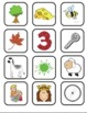 BUNDLE Short & Long Vowel Sound Picture & Word Sorting Activities