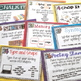 Spelling Activities Task Cards with Student Worksheets NZ BUNDLE