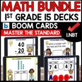 BUNDLE Standard 1.NBT | BOOM CARDS