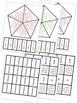 BUNDLE Statistics Math Stations for Common Core Sixth Grade