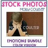 Stock Photo: Emotions BUNDLE (feat. Children) -Personal & Commercial Use