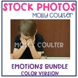 Stock Photo: Emotions BUNDLE (feat. Children) -Personal &