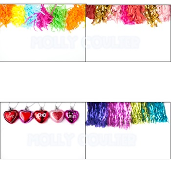 Stock Photo: Party Banner's BUNDLE- Personal & Commercial Use