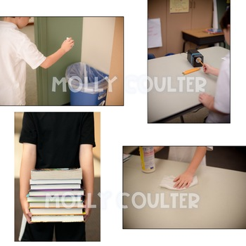 BUNDLE Stock Photo: Student Helpers BUNDLE -Personal & Commercial Use