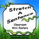 Writing Descriptive Sentences: PowerPoint Lesson Plan & Activity BUNDLE