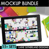 BUNDLE - Styled Mockup Sets