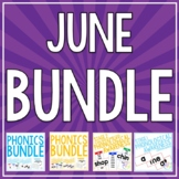 BUNDLE - THINGS TO DO IN JUNE